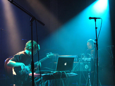 Keston and Westdal